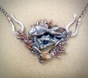 undersea pendant