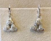 3 Fleur Earrings