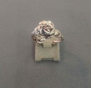 Rose Ring Front View