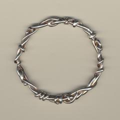 Twisted Vines Bangle Bracelet 2