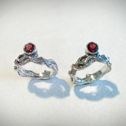 Twisted Branch Ring 1